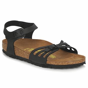 Topánky Ženy Sandále Birkenstock BALI Čierna / Matná