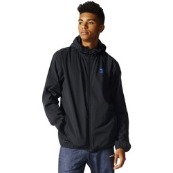 Oblečenie Muži Vetrovky a bundy Windstopper adidas Originals Originals New York City Čierna