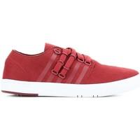 Topánky Muži Tenisová obuv K-Swiss K- Swiss DR CINCH LO 03759-592-M red