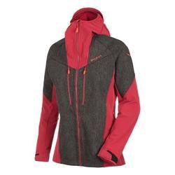 Oblečenie Ženy Vetrovky a bundy Windstopper Salewa Kurtka  Sesvenna WO/DST JKT 25230-0911 red