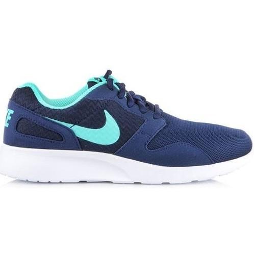Topánky Ženy Nízke tenisky Nike Wmns  Kaishi 654845-431 blue