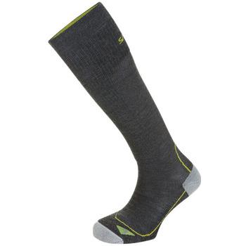 Spodná bielizeň Ponožky Salewa Skarpety  Trek Balance Knee SK 68064-0621 grey, green