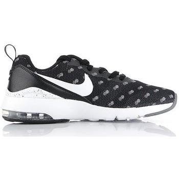 Topánky Ženy Nízke tenisky Nike Wmms Air Max Siren Print 749511 004 black