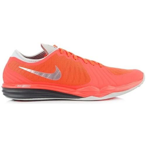 Topánky Ženy Nízke tenisky Nike Wmns  Dual Fusion Tr4 819021-800 orange