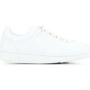Topánky Ženy Tenisová obuv K-Swiss Classic VN 50TH 93944-955 white