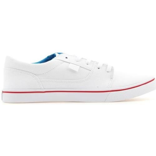 Topánky Ženy Nízke tenisky DC Shoes Buty DC Tonik TX ADJS300069-XWRB white