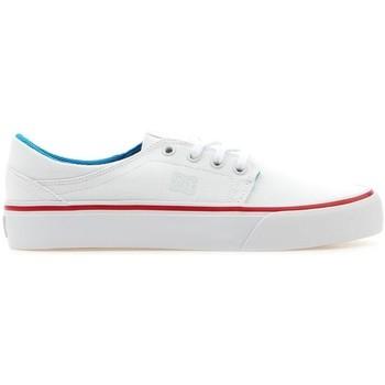 Topánky Ženy Nízke tenisky DC Shoes DC Trease TX ADJS300078-WUR white