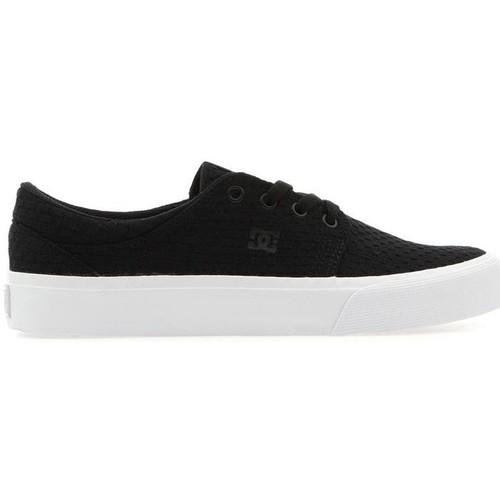 Topánky Muži Nízke tenisky DC Shoes DC Trase TX SE ADYS300123-001 black