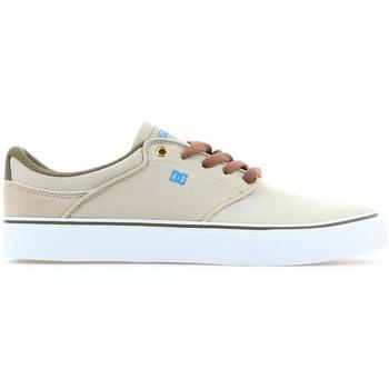 Topánky Muži Nízke tenisky DC Shoes Dc Mikey Taylor Vulc ADYS300132-CAM yellow