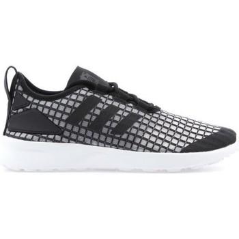 Topánky Ženy Nízke tenisky adidas Originals Adidas Zx Flux ADV VERVE W AQ3340 black