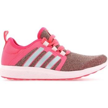 Topánky Ženy Fitness adidas Originals WMNS Adidas Fresh Bounce w AQ7794 pink