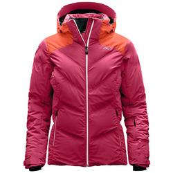 Oblečenie Ženy Vyteplené bundy Kjus Kurtka  Ladies Snow Down LS15-709 30518 pink