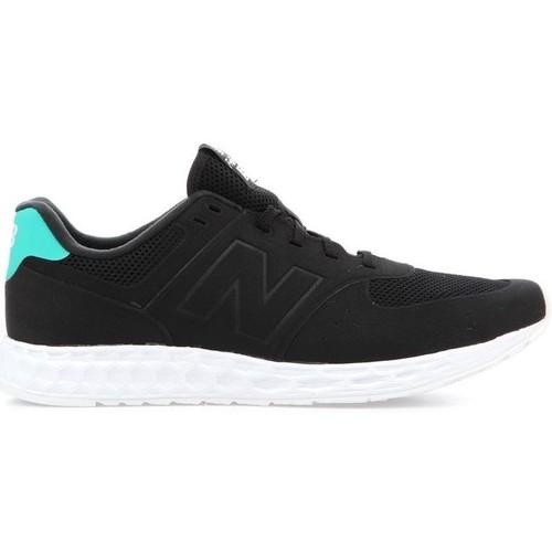 Topánky Muži Nízke tenisky New Balance Mens  Lifestyle MFL574BG black