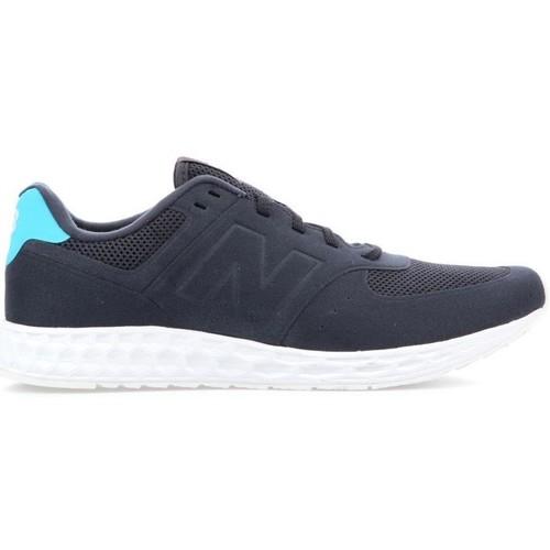 Topánky Muži Nízke tenisky New Balance Mode De Vie MFL574NB black