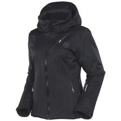 Oblečenie Ženy Vetrovky a bundy Windstopper Rossignol VELA JKT W RL2WJ12-200 black