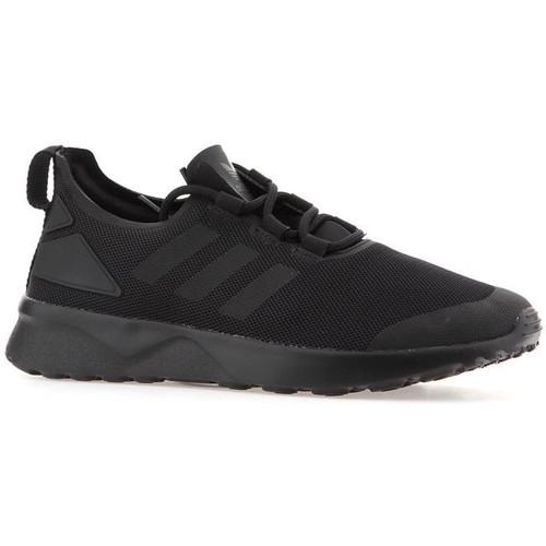 Topánky Ženy Nízke tenisky adidas Originals Adidas ZX Flux ADV Verve W S75982 black