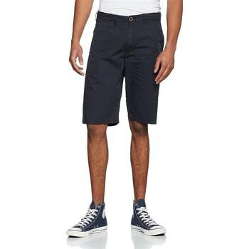 Oblečenie Muži Šortky a bermudy Wrangler Chino Shorts W14MLL49I navy