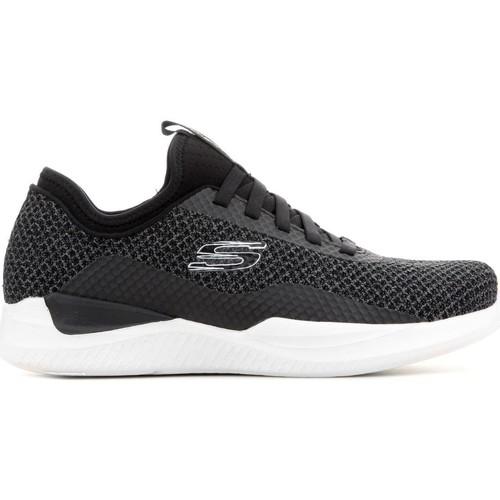 Topánky Muži Nízke tenisky Skechers Matrixx Bransin 52662-BKW grey
