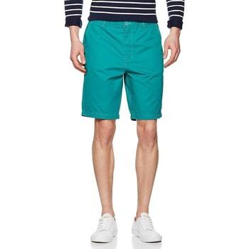 Oblečenie Muži Šortky a bermudy Lee Chino Short L70MCA82 green
