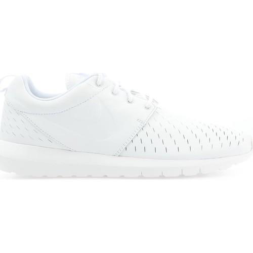 Topánky Muži Nízke tenisky Nike ROSHE NM LSR 833126-111 white