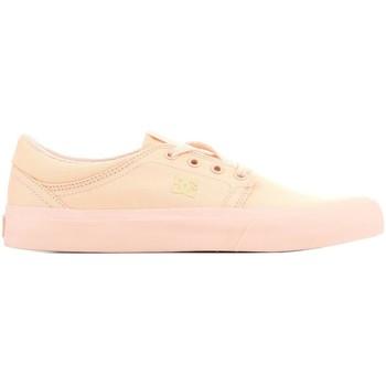 Topánky Ženy Nízke tenisky DC Shoes DC Wmns Trase TX ADJS300078-PEC pink