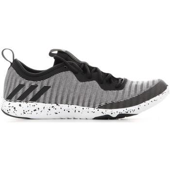 Topánky Ženy Fitness adidas Originals Adidas Wmns Crazy Move TR CG3279 black