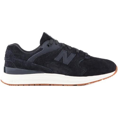 Topánky Muži Nízke tenisky New Balance Mens  ML1550PR blue