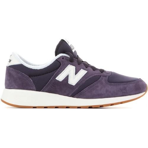 Topánky Ženy Nízke tenisky New Balance Wmns WRL420TB blue