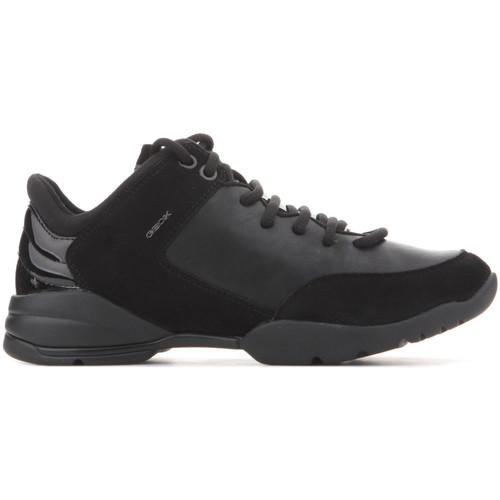 Topánky Ženy Nízke tenisky Geox D Sfinge A D642NA-08521-C9999 black