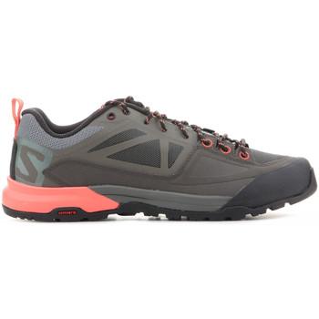 Topánky Ženy Turistická obuv Salomon X Alp Spry W 398601 brown