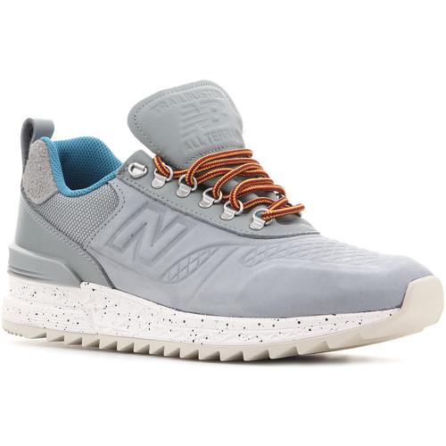 Topánky Muži Nízke tenisky New Balance TBATRB grey