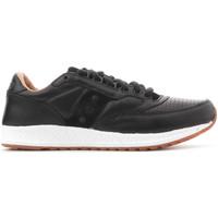 Topánky Muži Nízke tenisky Saucony Freedom Runner S70394-1 black