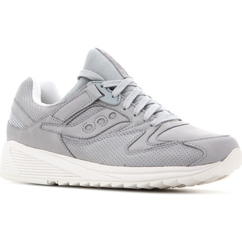 Topánky Muži Nízke tenisky Saucony Grid 8500 HT S70390-3 grey