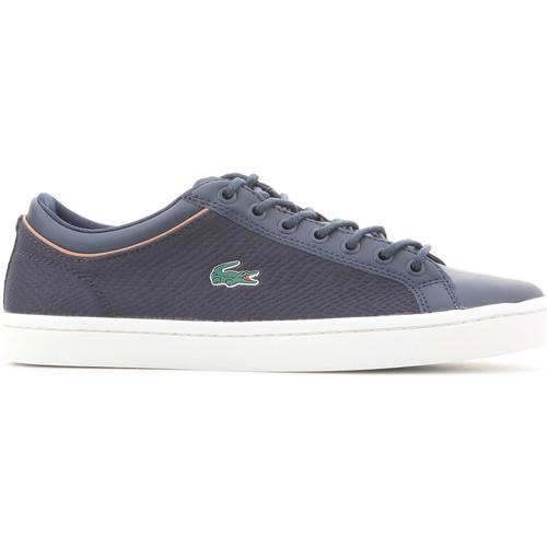 Topánky Muži Nízke tenisky Lacoste CAM 7-35CAM01016T3 navy