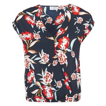 Oblečenie Ženy Blúzky Casual Attitude RIZZIE Viacfarebná
