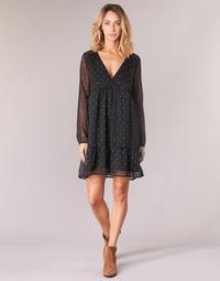 Oblečenie Ženy Krátke šaty Betty London JASECLU Čierna