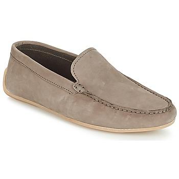 Topánky Muži Mokasíny Clarks Reazor Edge Sage Modrá