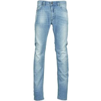 Oblečenie Muži Džínsy Slim Diesel THAVAR Modrá