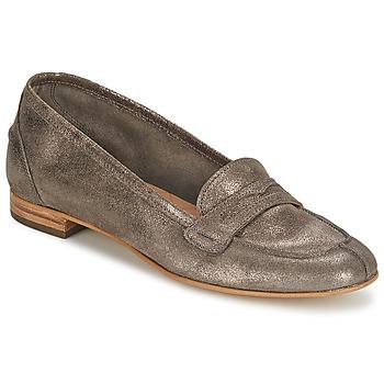 Topánky Ženy Mokasíny Muratti JASPE Olovná šedá