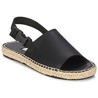Topánky Ženy Sandále Miista STEPH Čierna