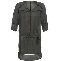 Oblečenie Ženy Krátke šaty Ikks CHICOLA šedá