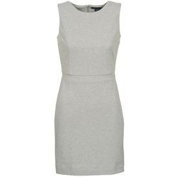 Oblečenie Ženy Krátke šaty Gant L. JERSEY PIQUE Šedá