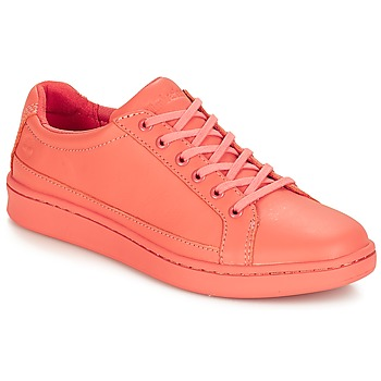 Topánky Ženy Nízke tenisky Timberland San Francisco Flavor Oxford Oranžová e99a42911ad