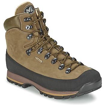 Topánky Muži Turistická obuv Millet BOUTHAN GTX Mandľová