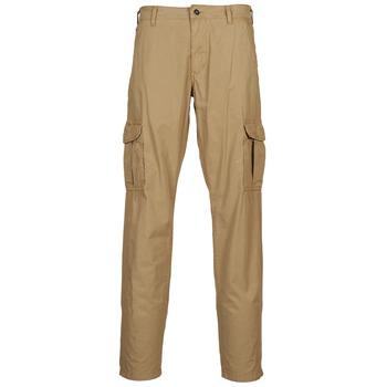Oblečenie Muži Nohavice Cargo Napapijri MOTO Béžová