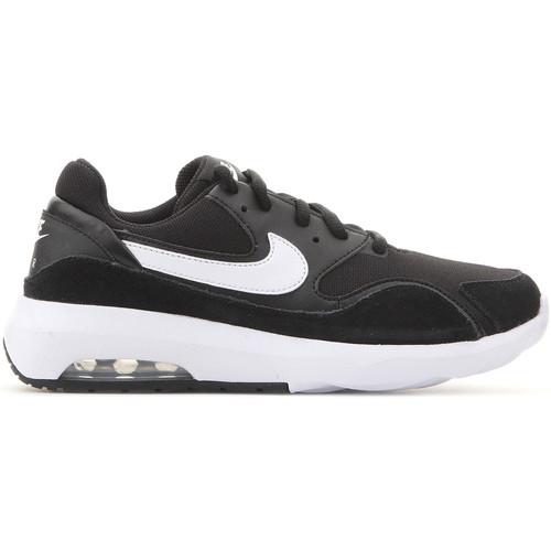 Topánky Nízke tenisky Nike WMNS Air Max Nostalgic 916789 001 black