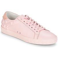 Topánky Ženy Nízke tenisky Ash DAZED Ružová