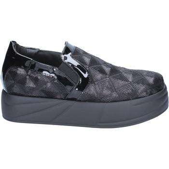 Topánky Ženy Slip-on Jeannot BX129 Čierna