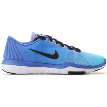 Topánky Ženy Fitness Nike Domyślna nazwa blue