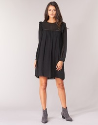 bb56ee4cc Oblečenie Ženy Krátke šaty Moony Mood BREYAT Čierna